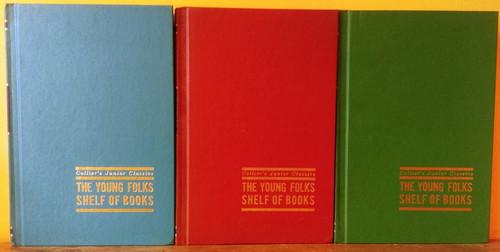 Collier's Junior Classics (Complete 10 Book Set) 1962