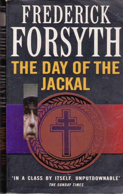 Forsyth, Frederick / The Day of the Jackal