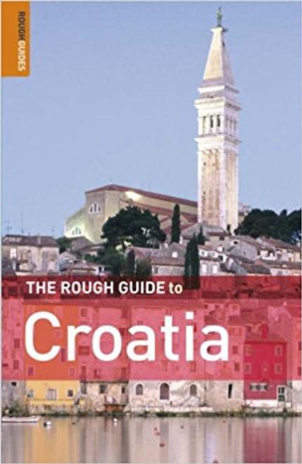 The Rough Guide to Croatia