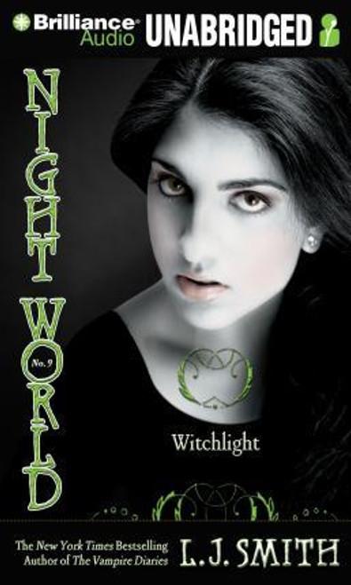 Smith, L.J. / Night World: Witchlight