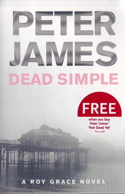 James, Peter / Dead Simple