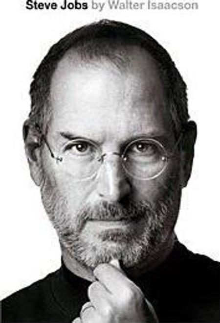 Isaacson, Walter / Steve Jobs (Large Hardback)