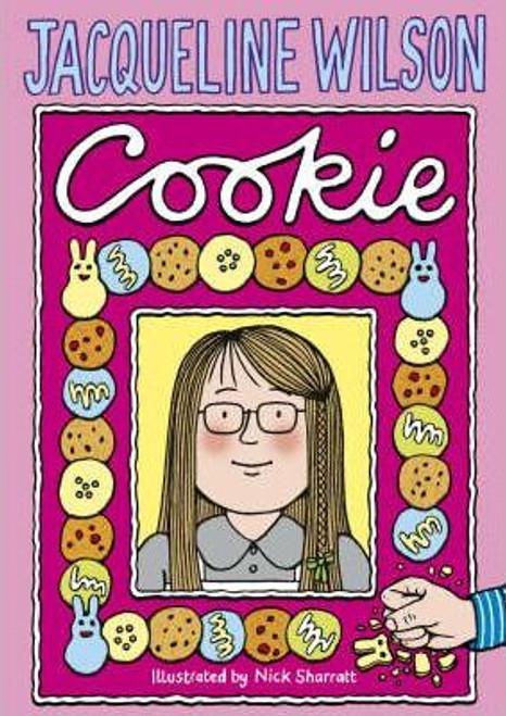 Wilson, Jacqueline / Cookie (Hardback)