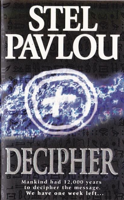 Pavlou, Stel / Decipher