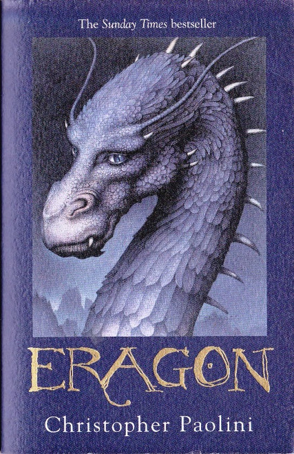 Paolini, Christopher / Eragon