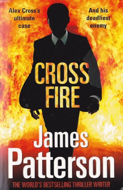 Patterson, James / Cross Fire