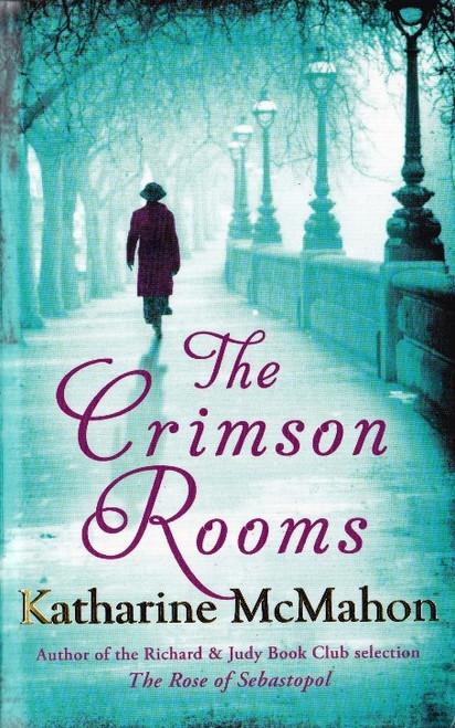 McMahon, Katherine / The Crimson Rooms
