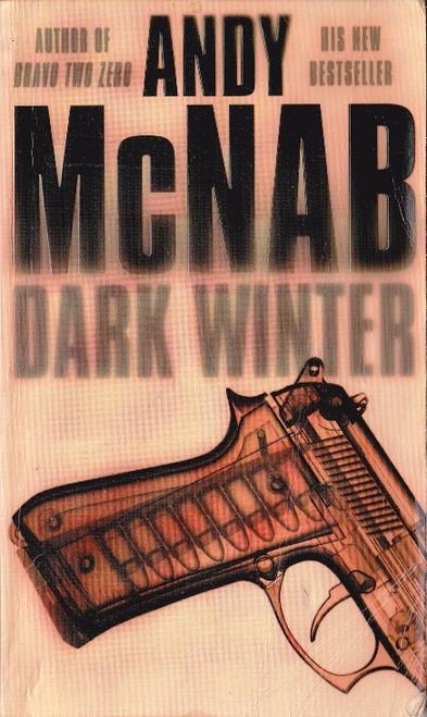 McNab, Andy / Dark Winter