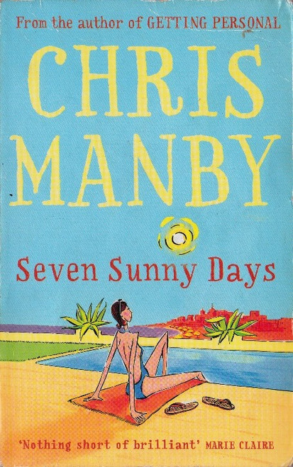 Manby, Chris / Seven Sunny Days