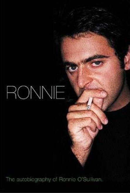 O'Sullivan, Ronnie / Ronnie : The Autobiography (Hardback)