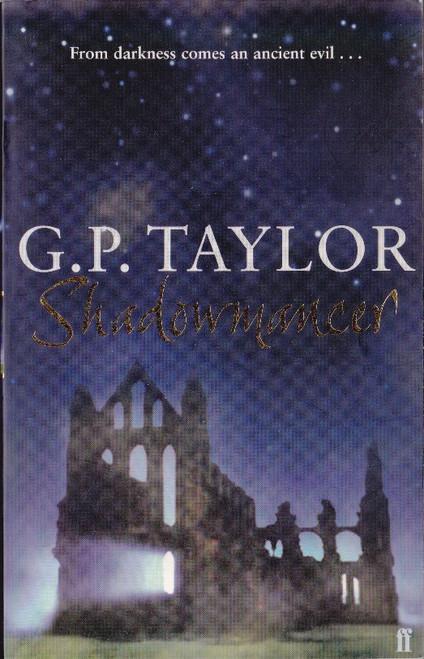 Taylor, G.P. / Shadowmancer