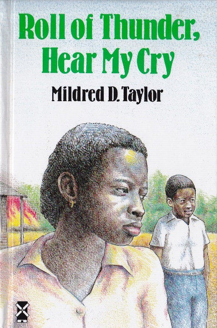 Taylor, Mildred D. / Roll of Thunder, Hear My Cry