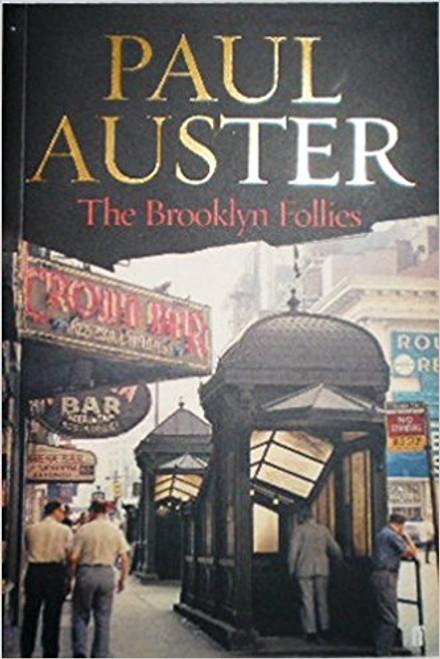Auster, Paul / The Brooklyn Follies (Large Paperback)