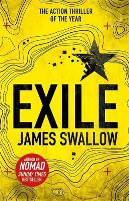Swallow, James / Exile (Large Paperback)