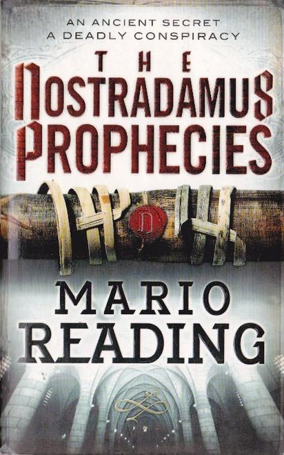 Reading, Mario / The Nostradamus Prophecies