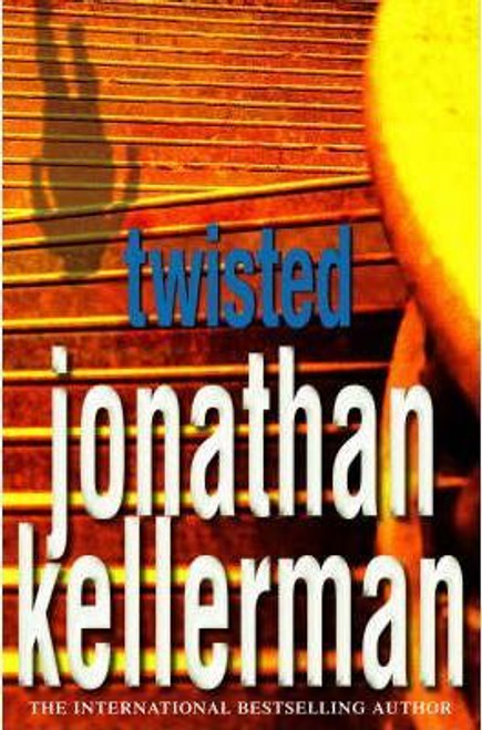 Kellerman, Jonathan / Twisted (Large Paperback)