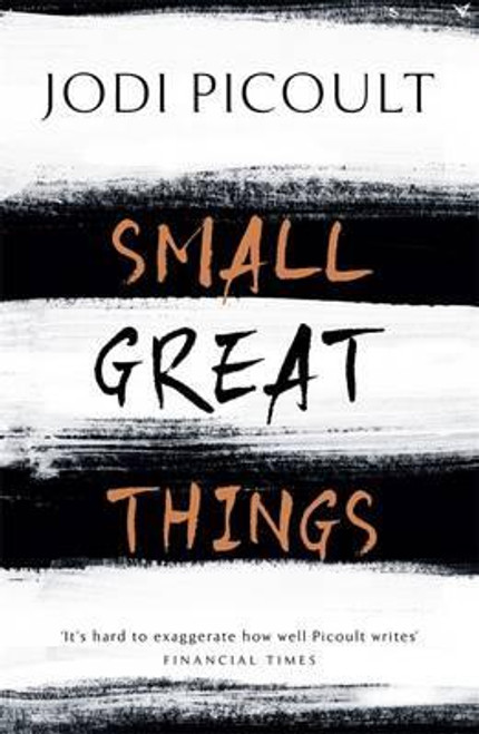 Picoult, Jodi / Small Great Things (Large Paperback)