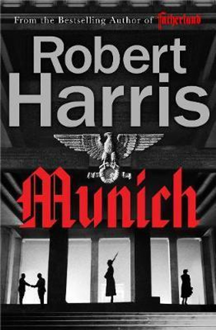 Harris, Robert / Munich (Large Paperback)