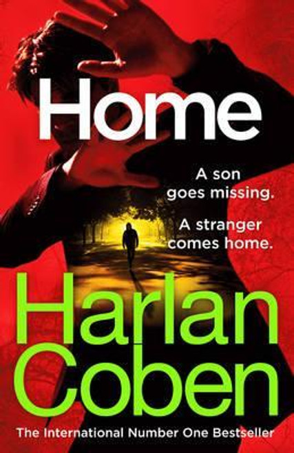 Coben, Harlan / Home (Large Paperback)