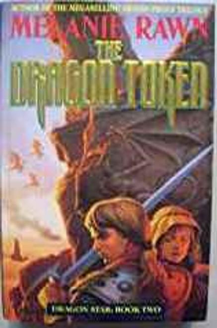 Rawn, Melanie / The Dragon Token (Large Paperback)