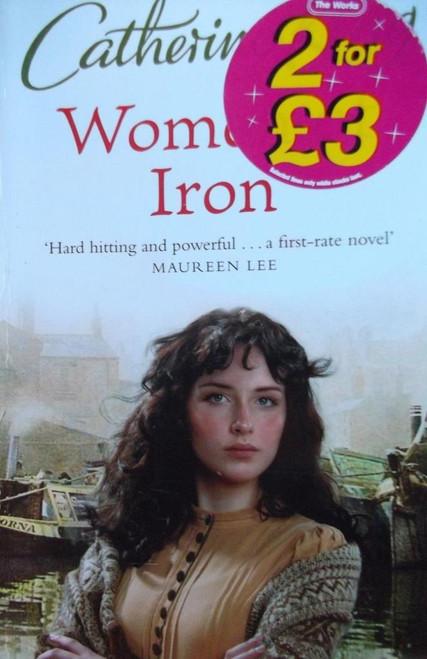 King, Catherine / Women of Iron