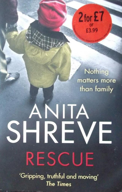 Shreve, Anita / Rescue