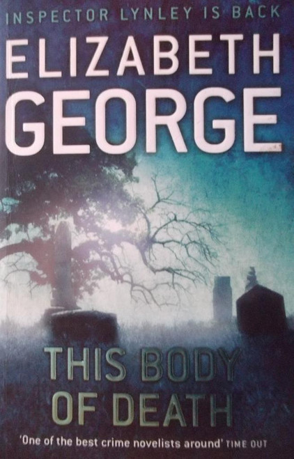 George, Elizabeth / This Body Of Death