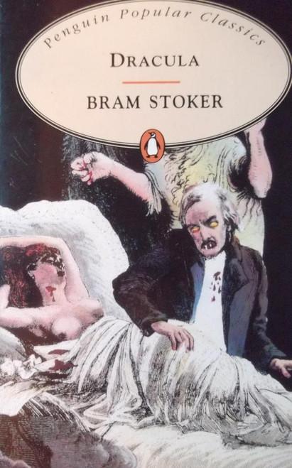 Stoker, Bram / Dracula