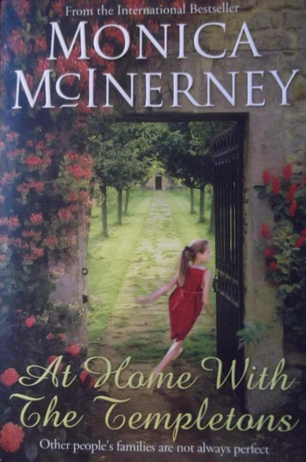 McInerney, Monica / At Home With The Templetons