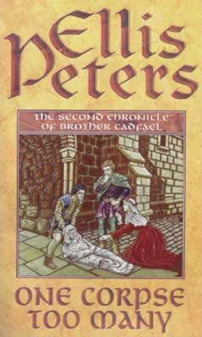 Peters, Ellis / One Corpse Too Many