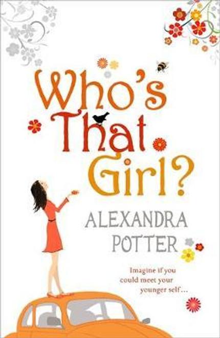 Potter, Alexandra / Who's That Girl?