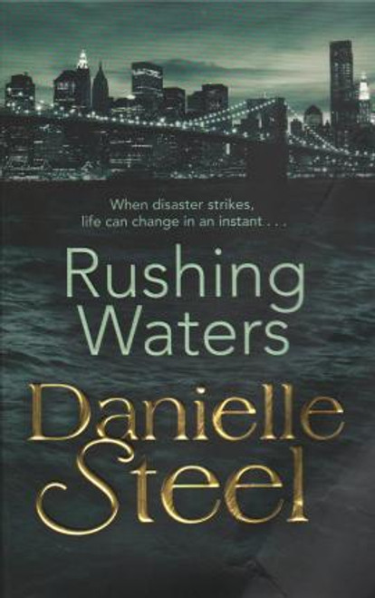Steel, Danielle / Rushing Waters