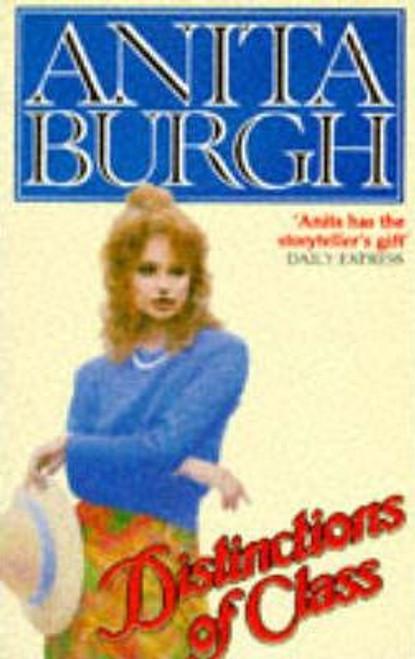 Burgh, Anita / Distinctions of Class