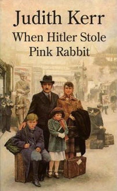 Kerr, Judith / When Hitler Stole Pink Rabbit