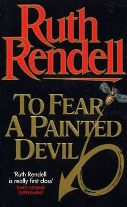 Rendell, Ruth / To Fear A Painted Devil