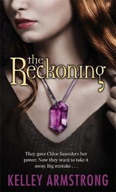 Armstrong, Kelley / The Reckoning