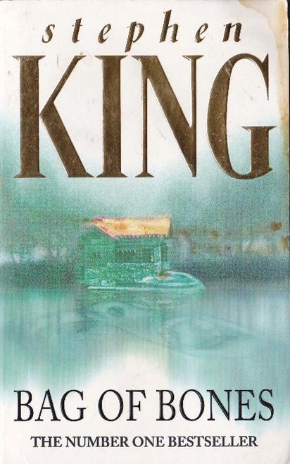 King, Stephen / Bag of Bones