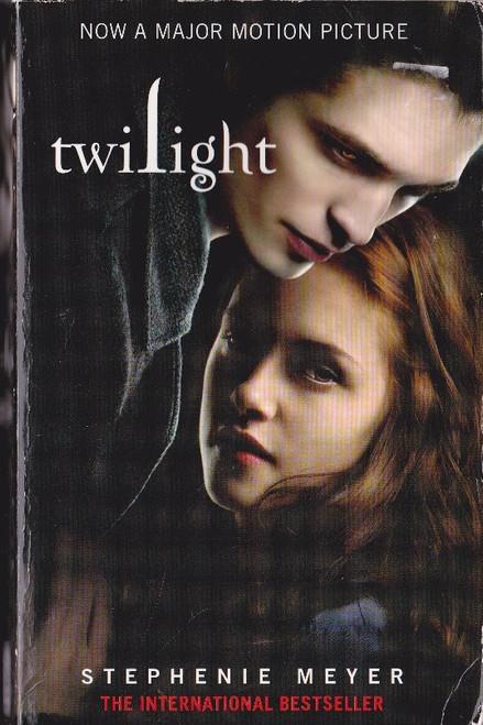 Meyer, Stephenie / Twilight ( Twilight Saga - Book 1 )