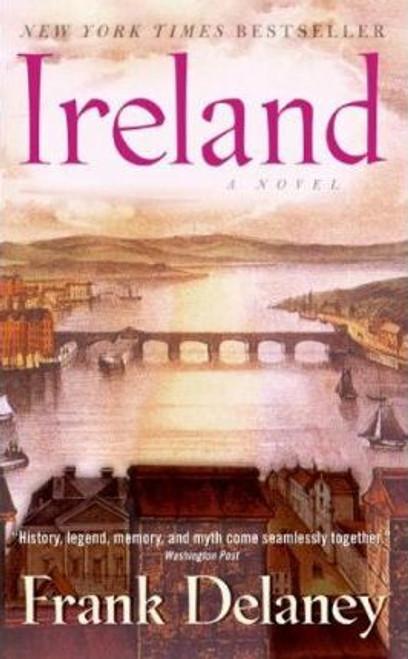 Delaney, Frank / Ireland