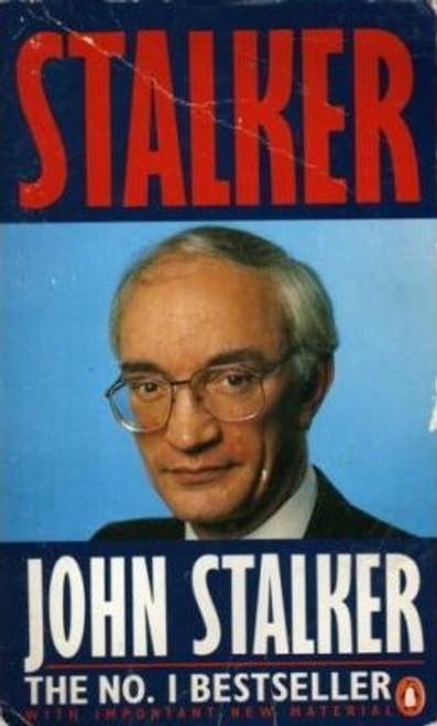 Stalker, John / Stalker