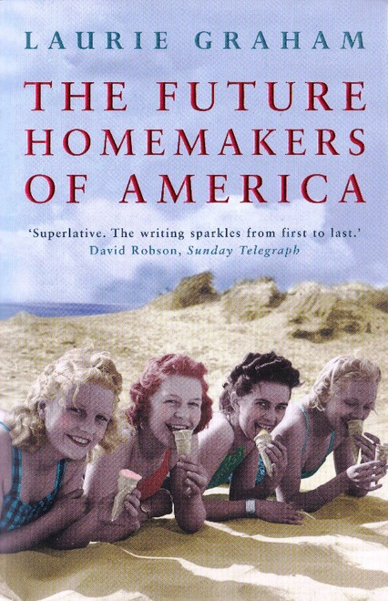 Graham, Laurie / the Future Homemakers of America