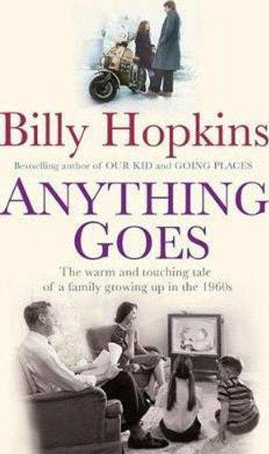 Hopkins, Billy / Anything Goes
