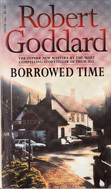 Goddard, Robert / Borrowed Time