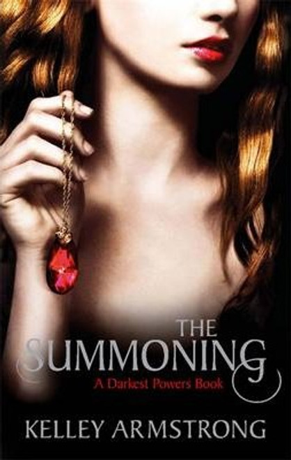 Armstrong, Kelley / The Summoning