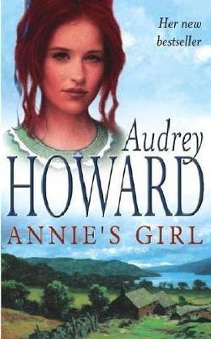 Howard, Audrey / Annie's Girl