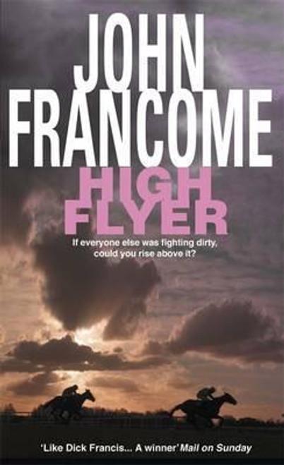 Francome, John / High Flyer