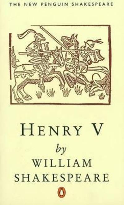 Shakespeare, William / Henry V