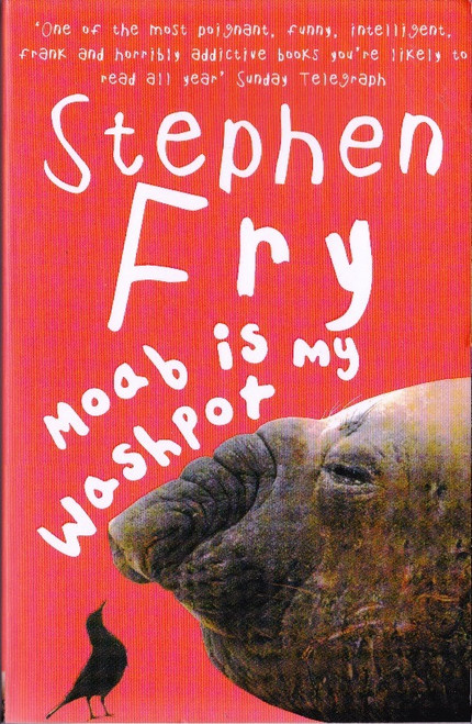 Fry, Stephen / Moab is my Washpot