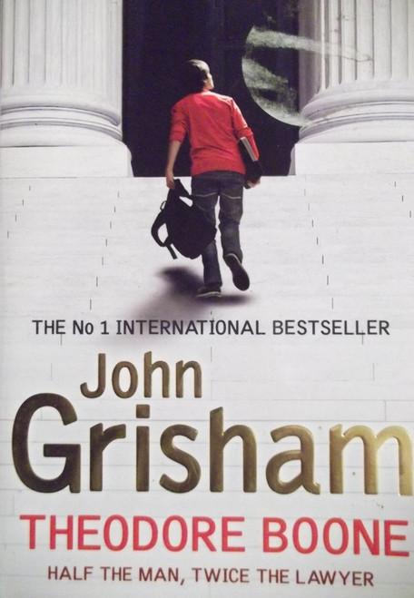 Grisham, John / Theodore Boone