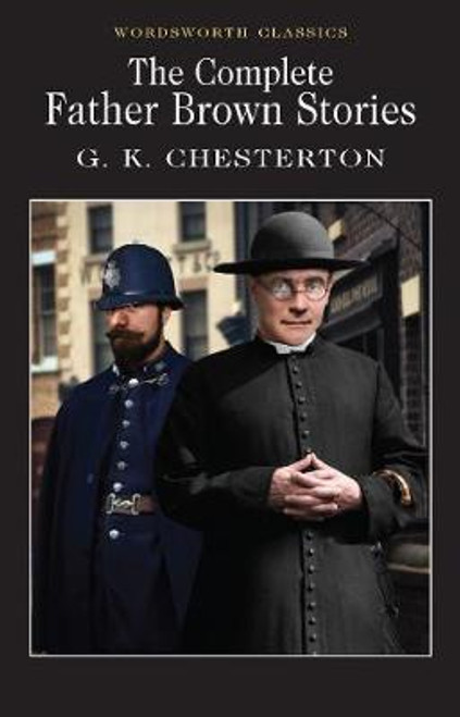 Chesterton, G.K. / Father Brown Stories